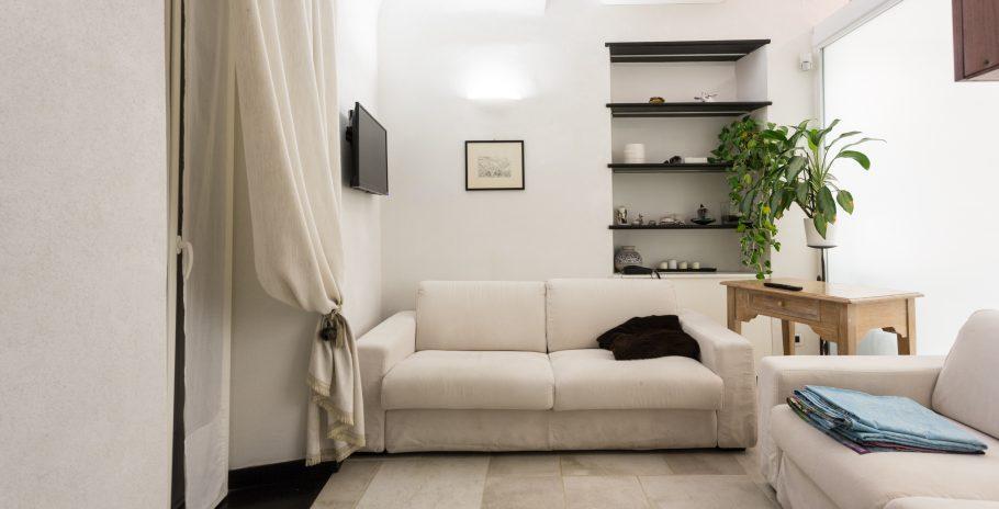 Hotel Medusa Appartamento
