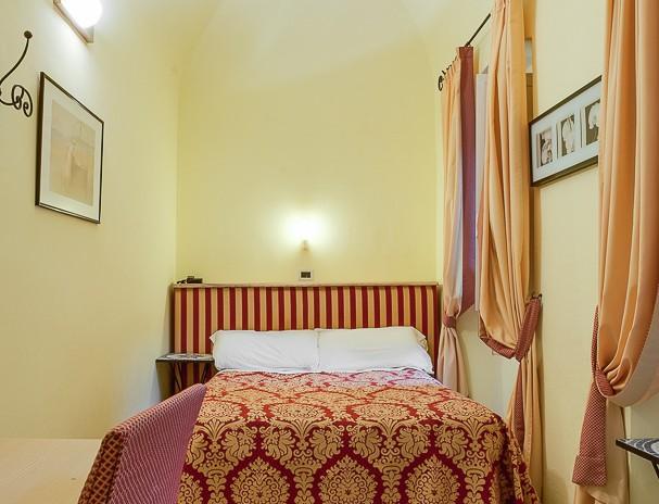 Hotel Medusa Camera doppia a basso costo