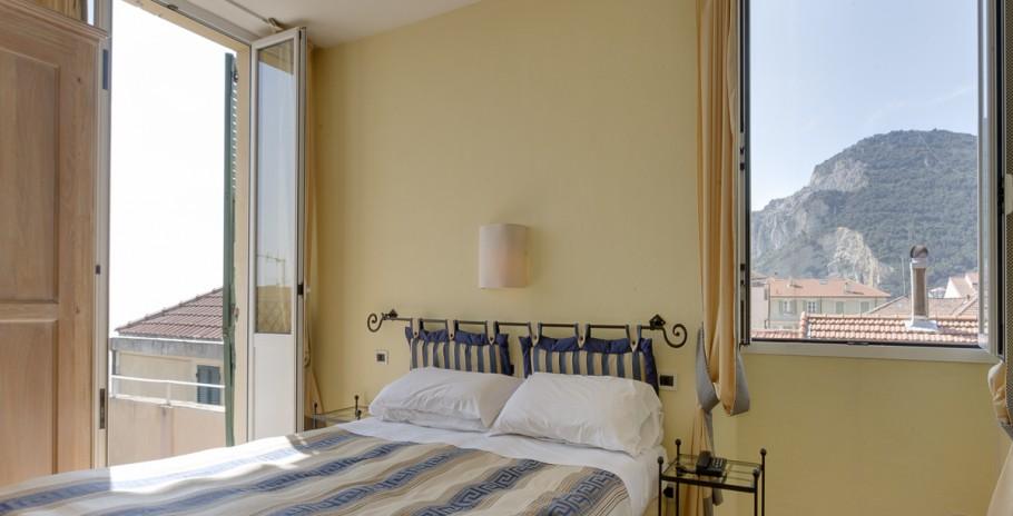 Hotel Medusa Camera con terrazza