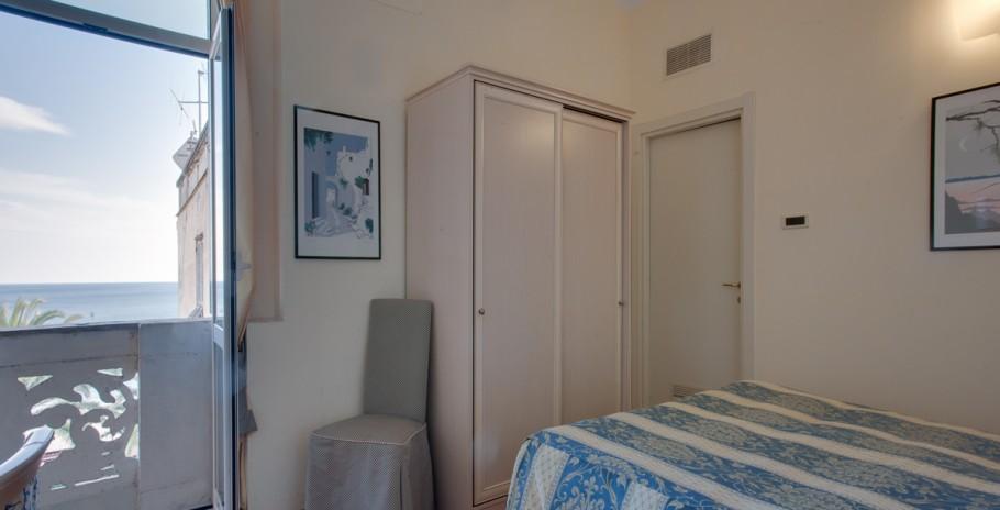 Hotel Medusa Camera doppia frontemare