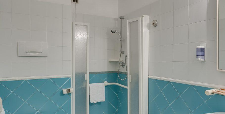 Hotel Medusa Camera accessibile ai i disabili